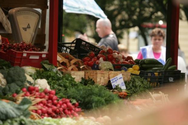 Warzywa sprzedawane w Polsce są bezpieczne