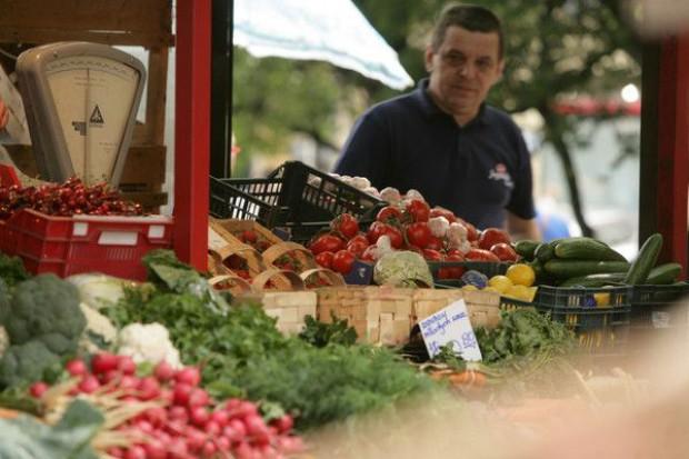 Kryzys tylko lekko dotyka rynek warzyw w Polsce