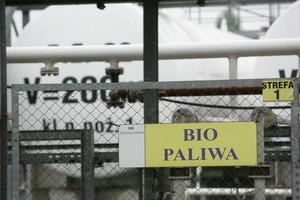 Biopaliwa dla rolnictwa i obszarów wiejskich