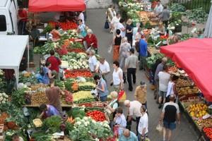Rosja nie akceptuje certyfikatów UE, które mają gwarantować bezpieczeństwo żywności