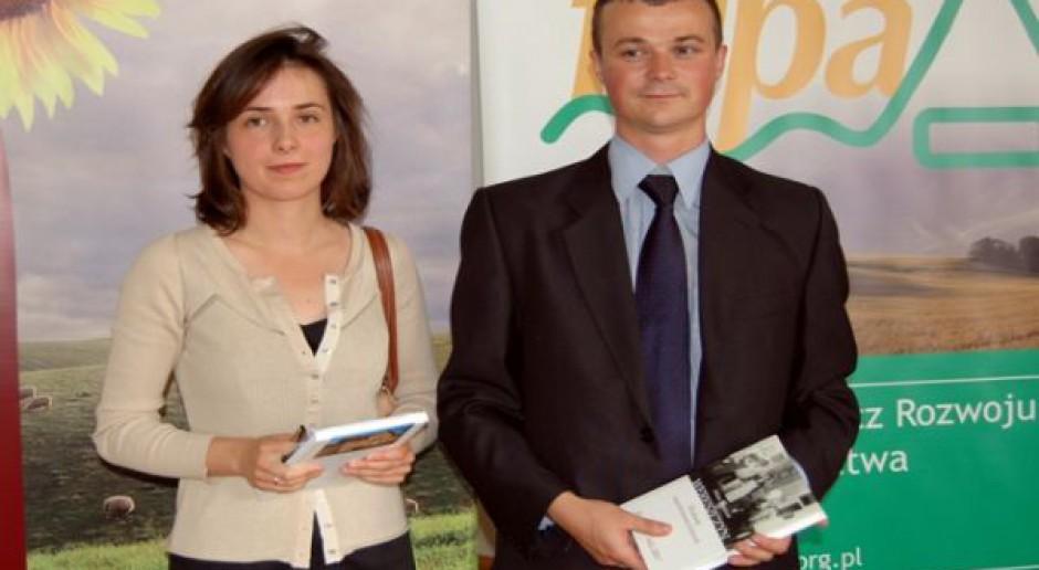 Konkurs o polskiej wsi rozstrzygnięty