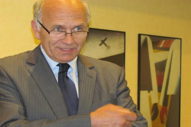 Marciniak: ZCh Police są dla nas strategiczną inwestycją