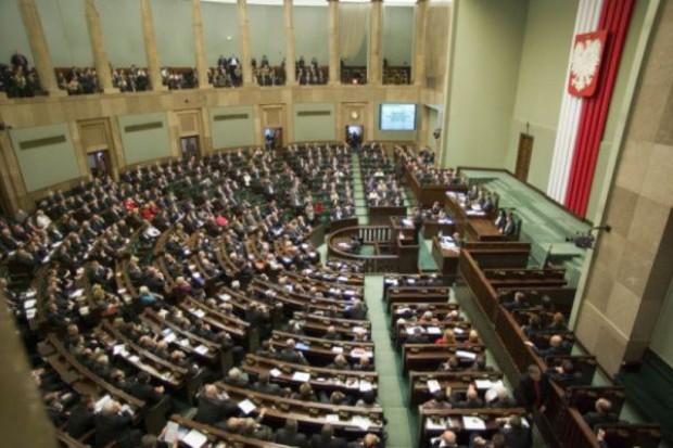 Sejm przyjął ustawę dotyczącą opłaty hodowlanej