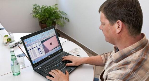 Technologie bezprzewodowe na polu