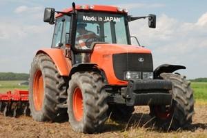 Test Farmera: Ciągnik Kubota M128X - Lepszy niż myślisz,