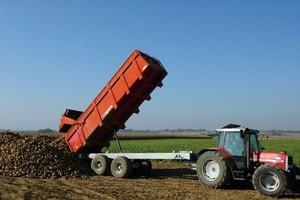 Niekorzystne umowy dla plantatorów buraków