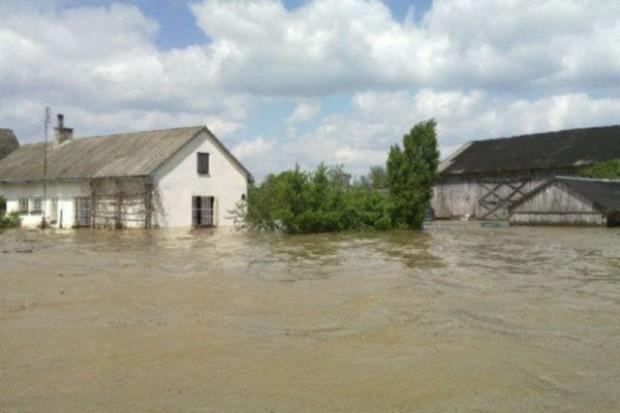 Rolnicy proszą o pomoc w wykupie gruntów popowodziowych