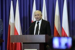 List Kaczyńskiego do Barroso o dopłatach UE dla rolników dotarł do KE