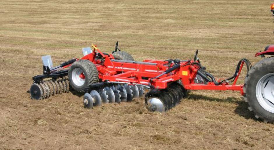 Acero również dla mniejszych gospodarstw