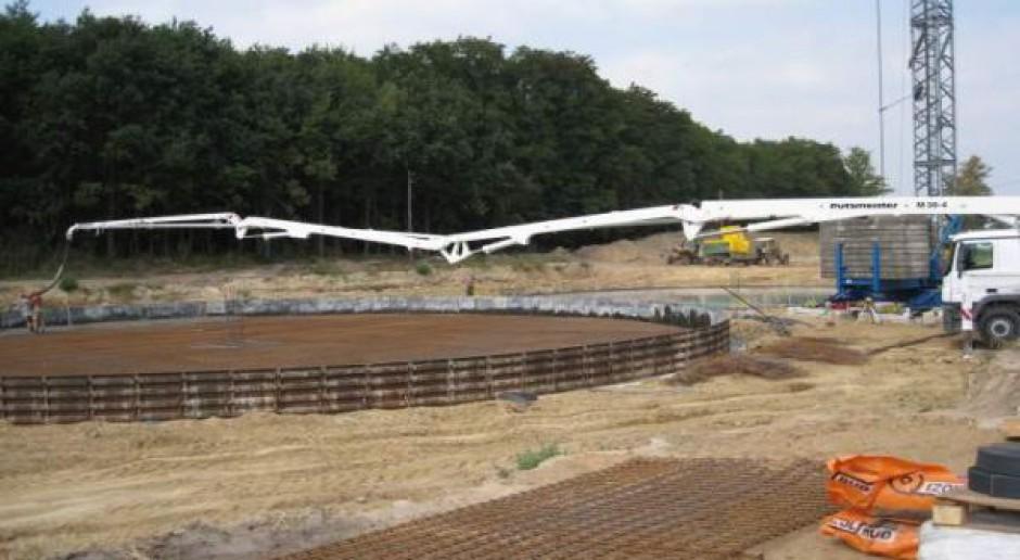 Powstaje biogazownia w Wielkopolsce