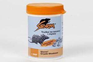 Storm – rozwiązanie do walki z gryzoniami