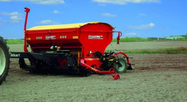 W każdej technologii uprawy