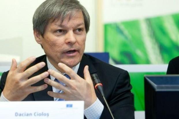 Komisarz UE ds. Rolnictwa: Nie możemy ryzykować wystąpienia kryzysu żywnościowego