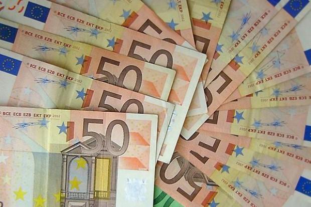 Płatności liczone po 4,4050 PLN/EUR