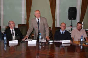 Memorandum Warszawskie: Naukowcy po raz kolejny przypomnieli o potrzebie zwiększenia produkcji rolnej