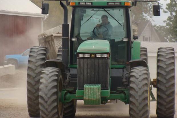 Płatności bezpośrednie tylko dla aktywnych rolników