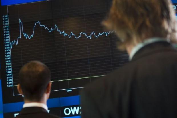 Tydzień na rynkach terminowych
