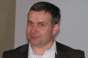 Nowy kierownik BASF