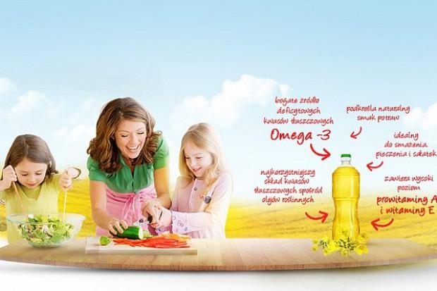 PSPO rozpoczęło promocję oleju rzepakowego