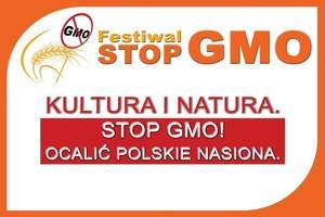 Artyści dla Polski wolnej od GMO