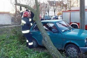 Po ostatnich wichurach strażacy interweniowali ok. 2230 razy