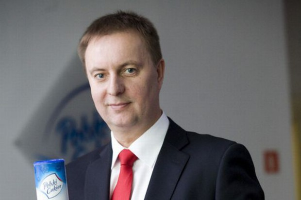 Rekordowa kampania cukrownicza