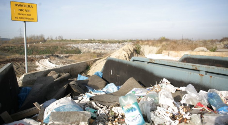 Kto wywiezie śmieci