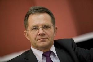 Władysław Łukasik już nie jest prezesem ARR