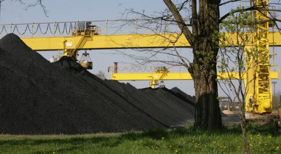 Węgiel dla rolnika bez akcyzy