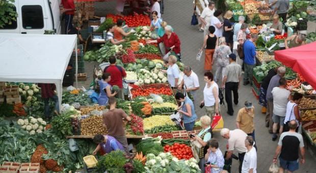 Szkolenia dla handlujących warzywami i owocami w hurcie
