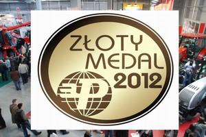 Złote medale Polagra Premiery