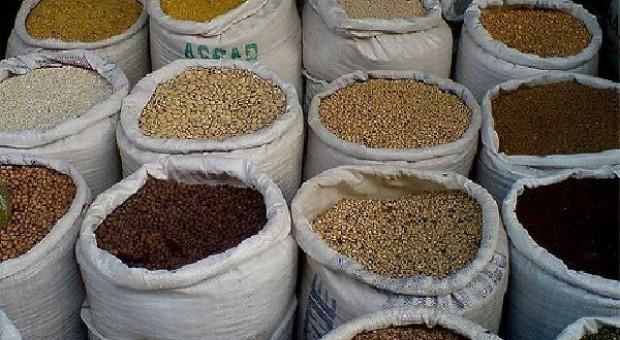 Spadek indeksu cen żywności FAO