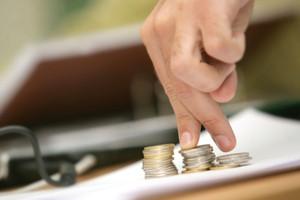 Zmniejszone płatności bezpośrednie