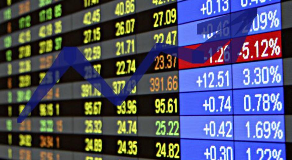 Wzrostowy tydzień na rynku terminowym