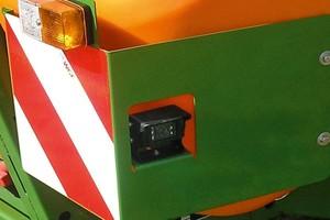 Kamery w zestawach narzędzi Amazone