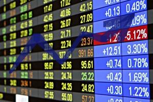 Kolejny dzień wzrostu cen na giełdach