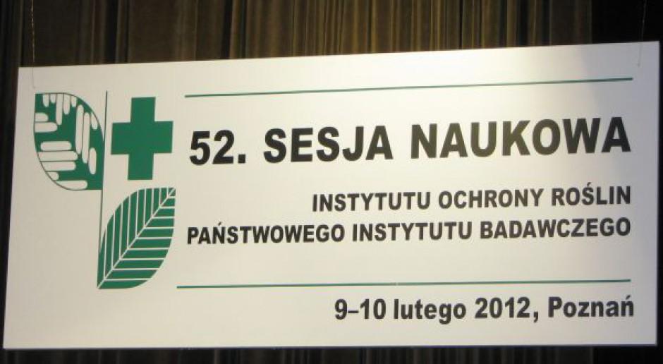 52. Sesja Naukowa IOR