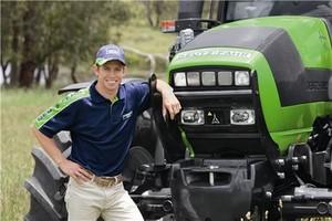 Rajdowiec farmer
