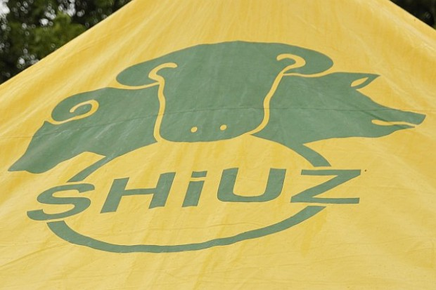 SHiUZ-y nadal na sprzedaż