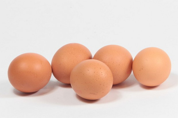 Rekordowe ceny jaj