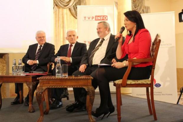 Debata nad reformą WPR w Jasionce k. Rzeszowa