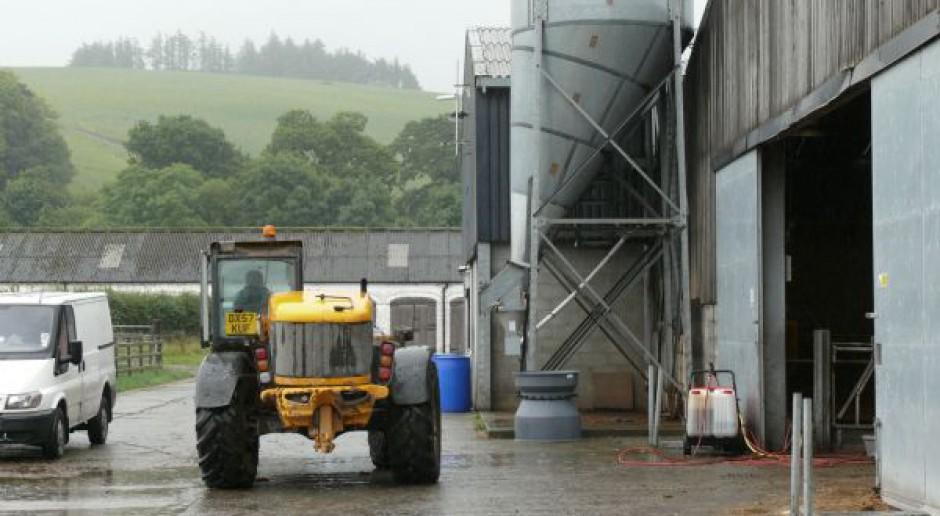 Dodatkowe 100 mln euro na modernizację gospodarstw rolnych