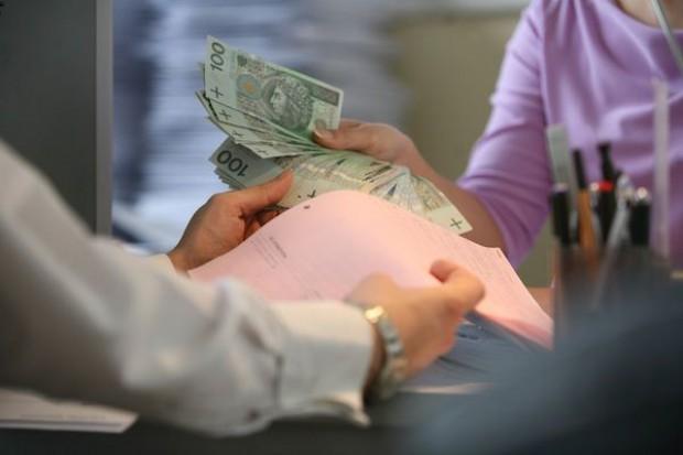 Za wcześnie na podatek dochodowy