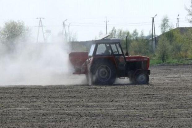 Dofinansowanie wapnowania gleb w woj. śląskim