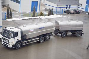 Stabilne ceny mleka w OSM Piątnica