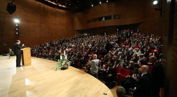 Europejski Kongres Gospodarczy - dzisiaj inauguracja