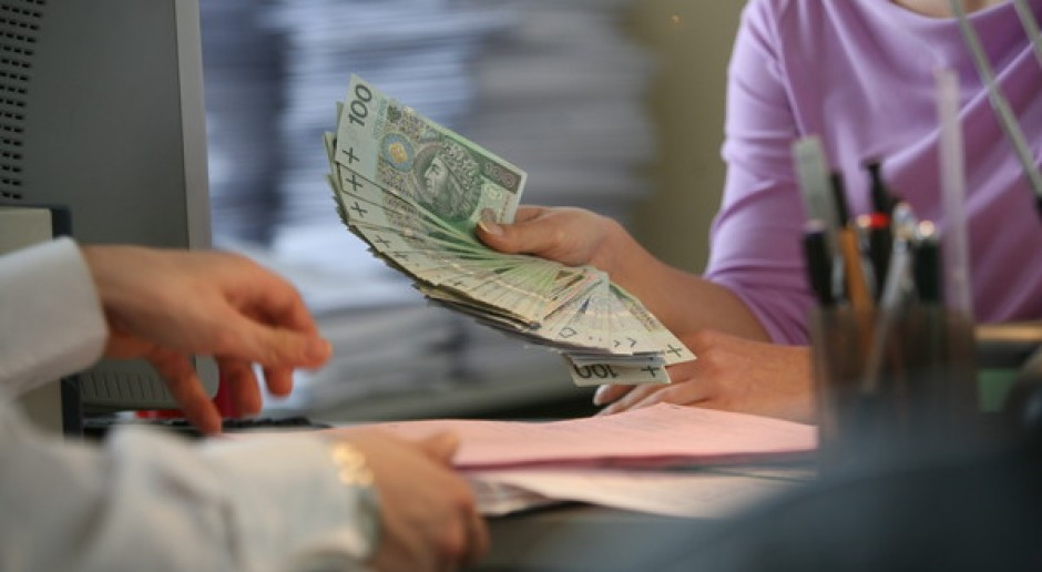 1,2 mld zł na kredyty preferencyjne od miesiąca w bankach
