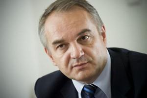 Pawlak: Podoba mi się decyzja Synthosu o wezwaniu na Puławy