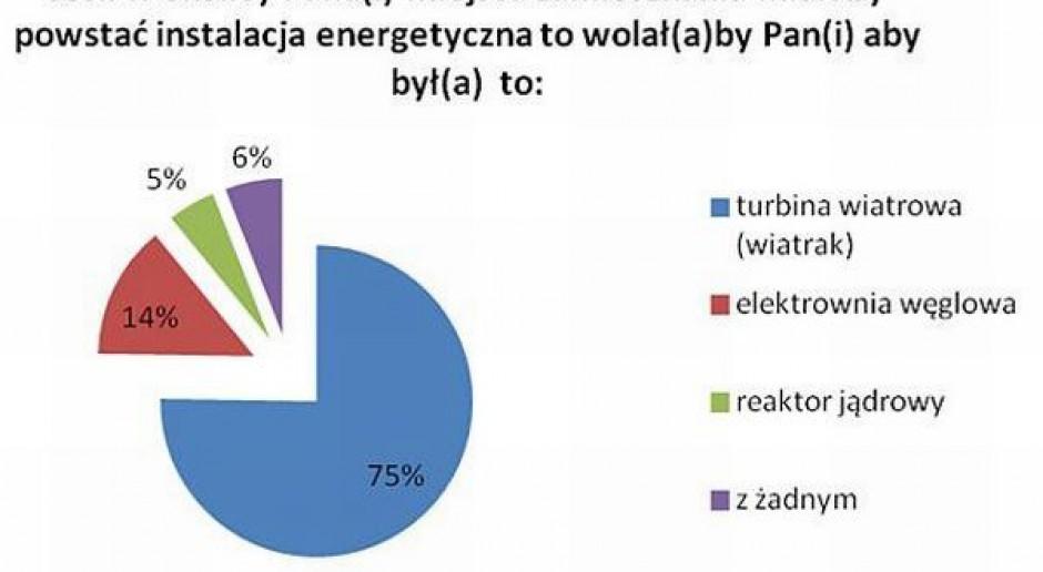 PSEW: Polacy chcą energii odnawialnej