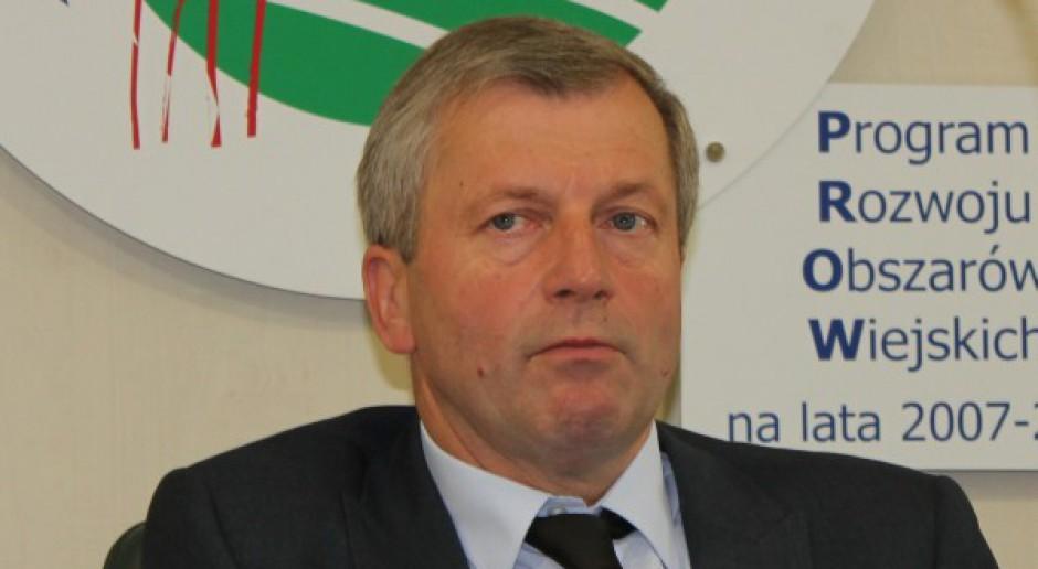 Dombrowski: Kredyty preferencyjne w najbliższych dniach